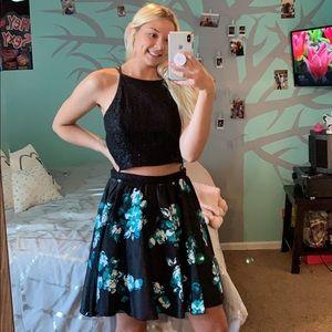 Dresses & Skirts - Homecoming dress! 2 piece